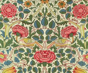 design, textile design, and william morris image