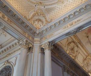 art, baroque, and design image