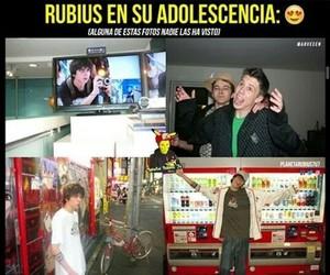 boys, rubius, and elrubius image