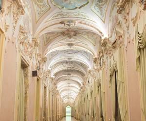 architecture, baroque, and design image