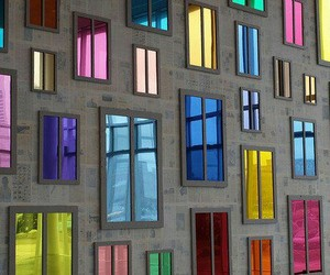 windows, color, and colors image