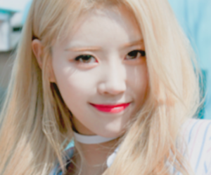 lovelyž, mijoo, and lovelyz icons image