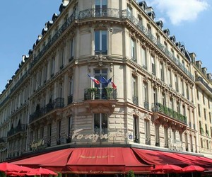 france, paname, and paris image