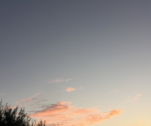 clouds, sunrise, and tumblre image