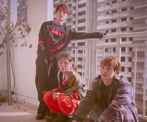 key, Jonghyun, and Onew image