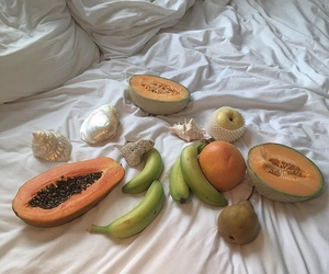 fruit, aesthetic, and tumblr image