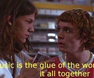 Empire records, quotes, and ethan embry image