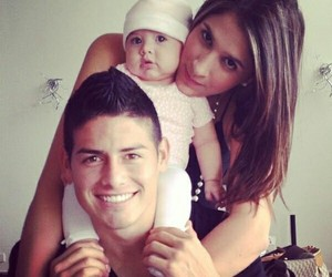 james rodriguez, family, and james image