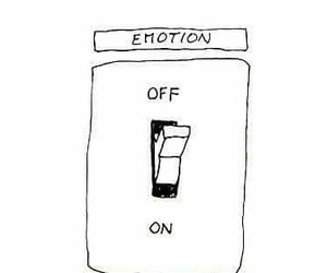 emotions and off image