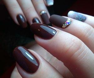 fashion, hipster, and nail arts image