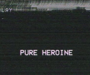 grunge and lorde image