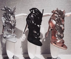 shoes and fashion image