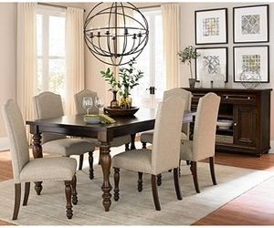 only at www.brandcruz and dining room collections image