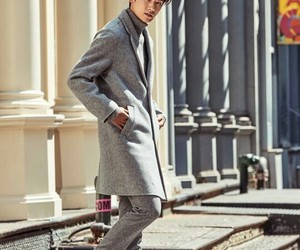 high society, strong woman, and park hyung sik image