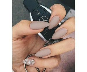inspirational, nail art, and we heart it image