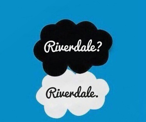 cw and riverdale image