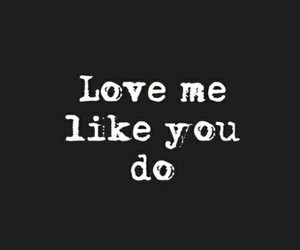 love, quotes, and me image