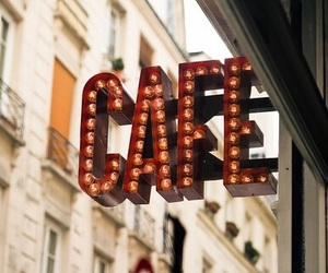 cafe and coffee image