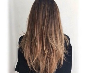 beautiful, goals, and hair image