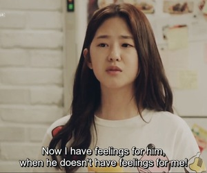 screencap, kdrama, and age of youth image