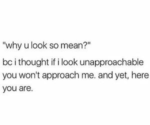 mean, understanding, and bestfriends image