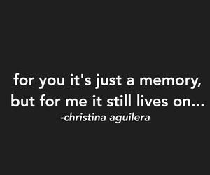 alternative, break up, and christina aguilera image