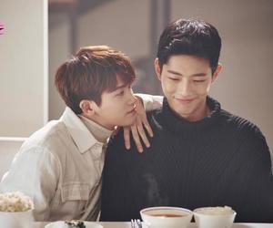 kdrama, hyungsik, and ji soo image