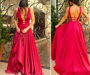 prom dresses long image