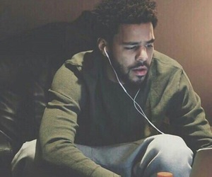 cole world, music, and j cole image