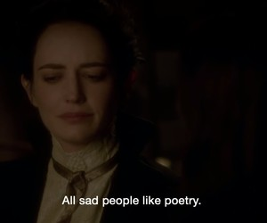quotes, eva green, and penny dreadful image