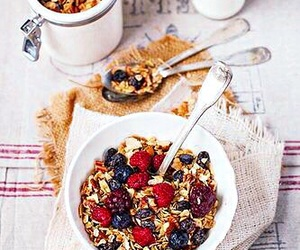berries, health, and healthy image