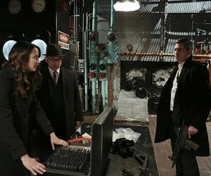 poi, root, and person of interest image