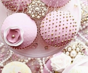 nice, pink, and rose image