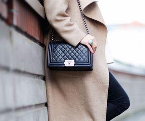 bag, street, and fashion image