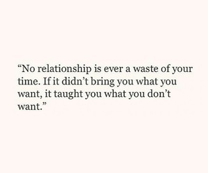 breakup, quote, and text image