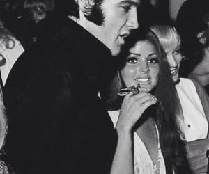 Elvis Presley, fashion, and girl image