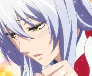 anime, shigaraki, and inugami image
