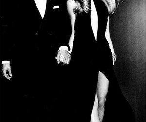 glamour, style, and classy image