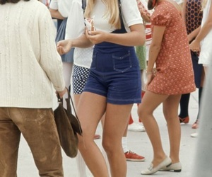 fashion, 60s, and vintage image