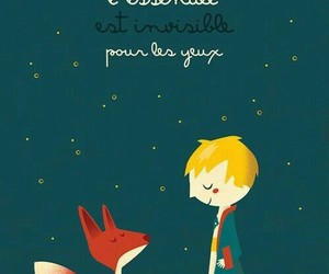 fox, sweet, and le petit prince image