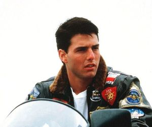 Tom Cruise image