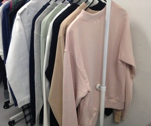tumblr, clothes, and aesthetic image