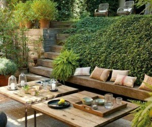 garden, home, and decoration image