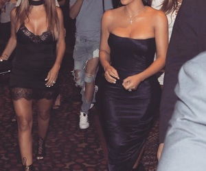 kim, the west, and kimmy image