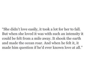 beautiful, quotes, and writing image