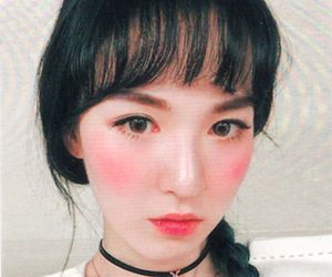 red velvet, wendy, and icon image
