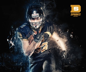 american football, sport, and sport photo image