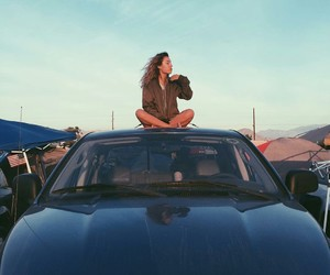 adventure, car, and festival image