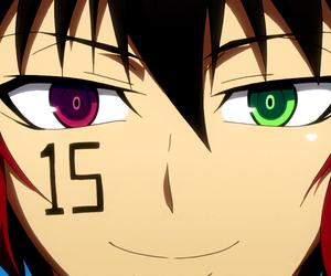 15, anime, and boy image