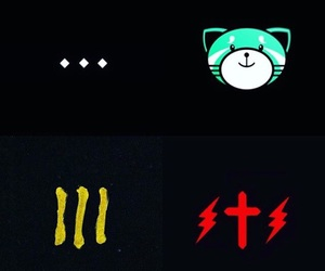 trilogy, xo, and starboy image